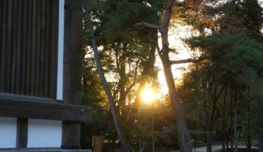 唐招提寺の地蔵盆!地蔵堂にお祀りしている地蔵菩薩を特別公開