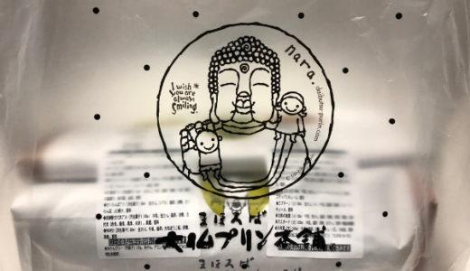 大仏プリンまとめ!奈良で誕生した第2世代スイーツの王様