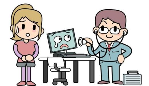 中古パソコンはMARが良い!Microsoft認定のWindowsOSで安全に利用