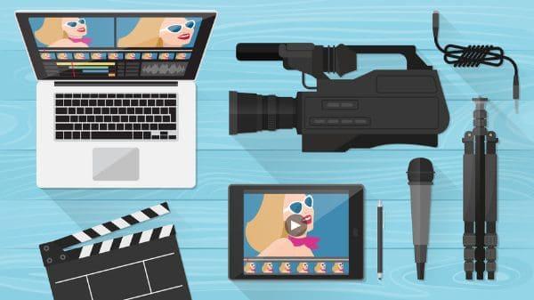 パソコン ノート 動画 編集 低スペックPCでもサクサク動画編集可能なビデオエディタおすすめ