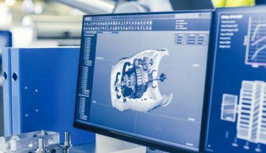 CADパソコンおすすめはコレ!2D,3Dノート&デスクトップと推奨スペック