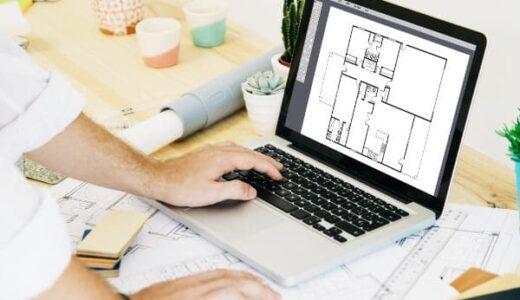 建築CADパソコンの必要スペック!おすすめノートやデスクトップ紹介