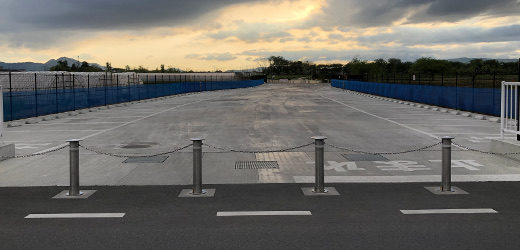 【簡単アクセス】唐古・鍵遺跡史跡公園の駐車場は分かりにくいよ!